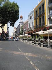 Av. Reforma