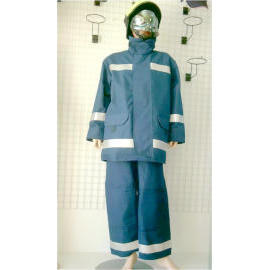 Fire Man CLothing,