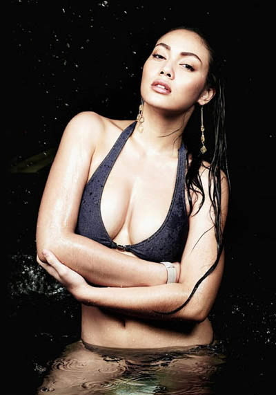 Bongkoch Kongmalai Thai Actress/Model