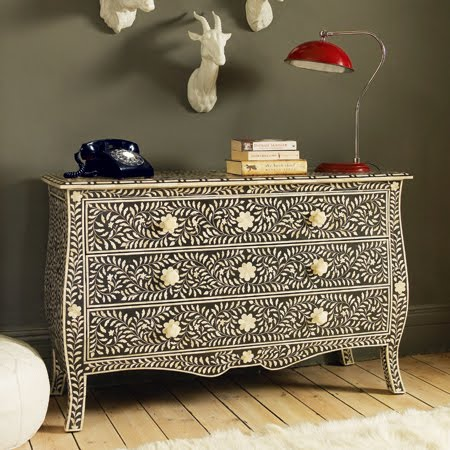 Accent Furniture Pieces From India | Homes Decoration Tips