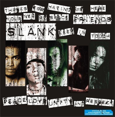 Foto Slank Band Virus