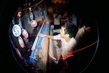 DJ Jonathan Koh