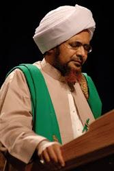 Habib Umar AlHafidz