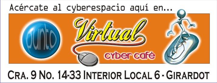 Cyber Café Punto Virtual