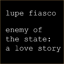 Lupe Fiasco-Enemy of the State: A Love Story