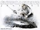 Surfcaster's journal