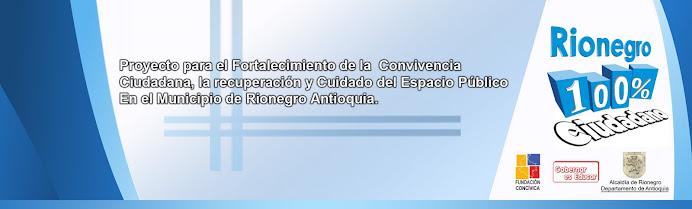 CONVIVENCIA RIONEGRO