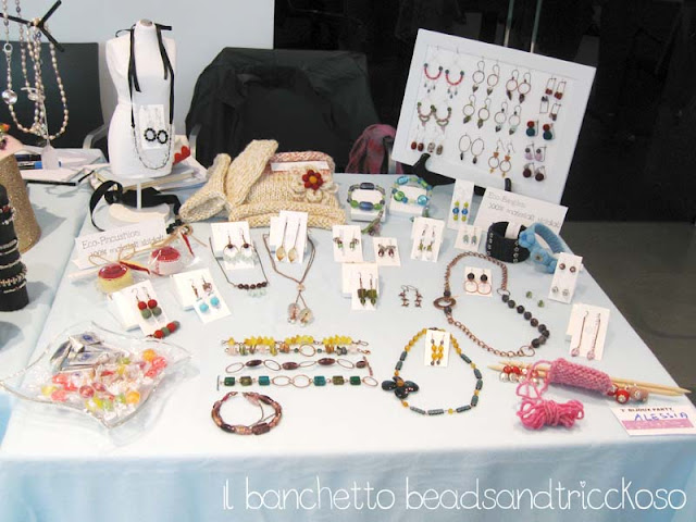 banchetto bijoux party
