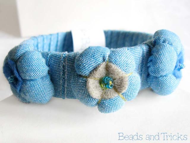 Bracciali ecologici eco bangles e un regalo for Cerco oggetti usati in regalo