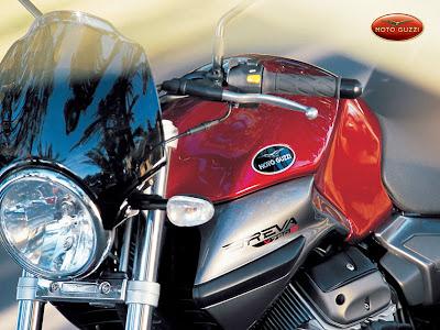 Moto Guzzi motorcycle wallpapers