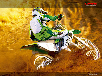 Kawasaki motorcycle wallpapers