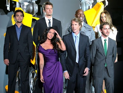 transformers 3 characters pics. Transformers 3 Cast