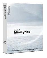 Minilyrics 7.3.926 Full Incl.Loader