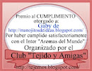 CERTIFICADOS DE CUMPLIMIENTO