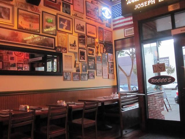 Rocco S Cafe Guy Fieri