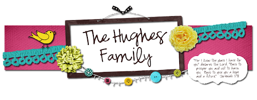 The Hughes Family