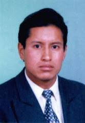 Luis Sailema