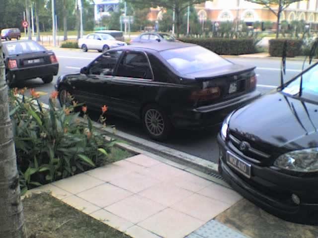 Parking Merata-rata tempat....