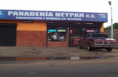 "PANADERA,""NEYPAN"" CHARCUTERIA Y VIVERES EN GENERAL.SINAMAICA  ZULIA VENEZUELA."