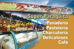 SUPER PARAGITA PANADERA PASTELERA CHARCUTERA DELICATESES CAF EN MARACAIBO ZULIA VENEZUELA