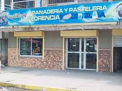 PANADERA Y PASTELERA LA FLORENCIA EN LA CONCEPCIN DEL ESTADO ZULIA - VENEZUELA