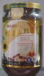 Madu Herbal Plus