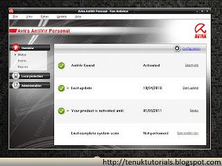 avira antivirus pro old version   Free Antivirus Download