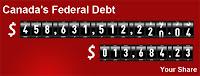 Debtclock.ca
