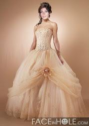 Vestido noiva lindo.