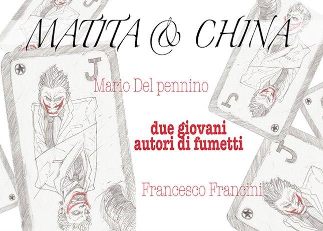 Matita & china