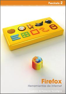 Cuaderno de Formación Tecnológica #2 - Firefox