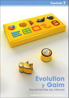 Cuaderno de Formación Tecnológica # 3 - Evolution y Gaim