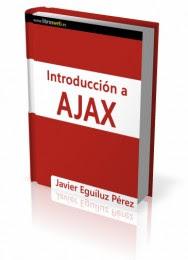 Portada del libro: Introducción a AJAX