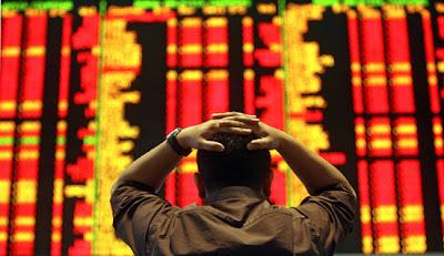 Bloomberg ปล่อยข่าวทำตลาดหุ้นไทยล่วงตก....
