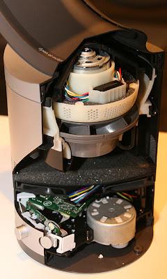 Air Multiplier พัดลมไร้ใบ จาก Dyson