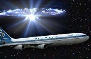 Εξωπραγματικό ufo περιστατικό με
