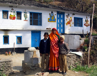 10 Favs; 10 Years: Kalyan Paul and Grassroots, Integrated Solutions in the Indian Himalayas