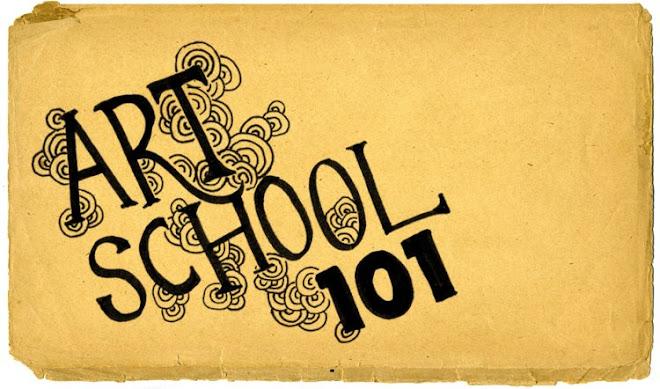 art school 101