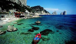 amalfitana Costa Amalfitana: acantilados y pueblos de ensueño