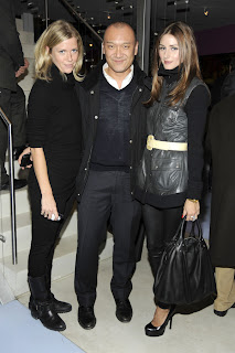 57ced97d096d celebrites modification  Olivia Palermo  DVF Reunion With Joe Zee
