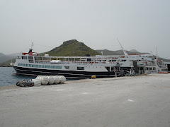 SHIPS THAT GO TO BALOS