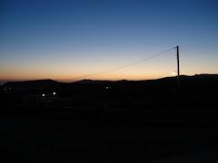 mykonos berore dawn