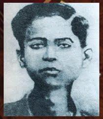 Shaheed Abul Barkat, Martyr