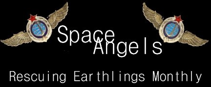 Space Angels