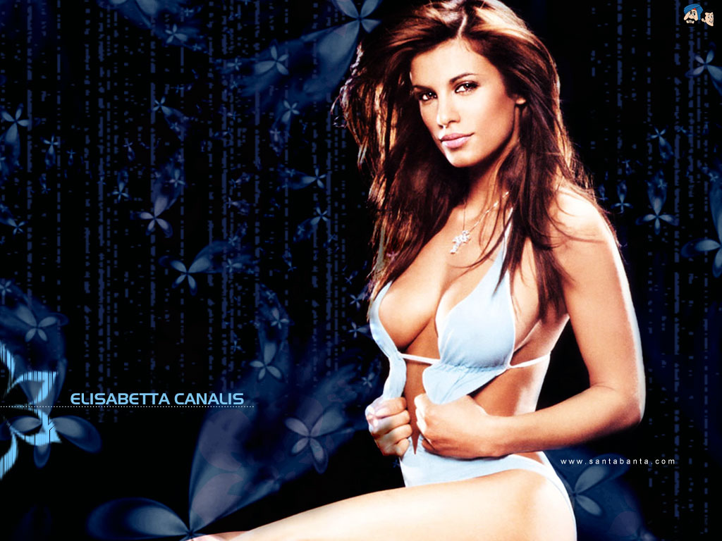 Elisabetta Canalis | Download Hot Wallpapers | Download Wallpapers