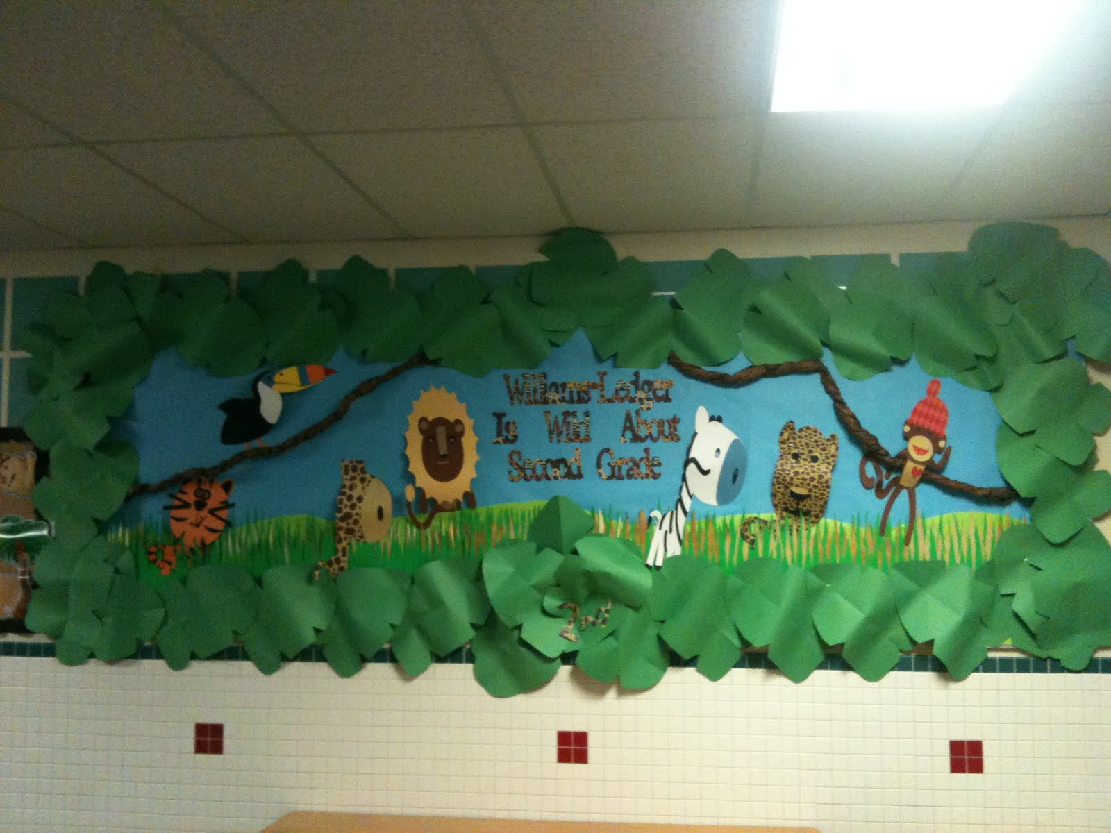 Child centered teaching back to school bulletin boards