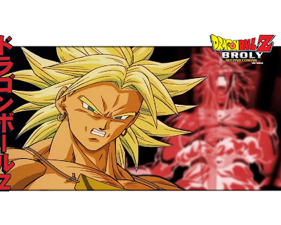 dragon ball z broly wallpaper. DRAGON BALL Z WALLPAPPER PACK