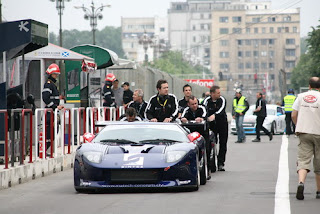 Poze Bucharest Challenge Cup 2007