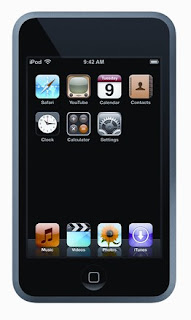Apple iPod Touch 2007