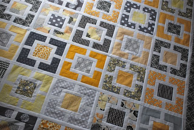 Quality Sewing Tutorials Garden Fence Quilt Block Tutorial By